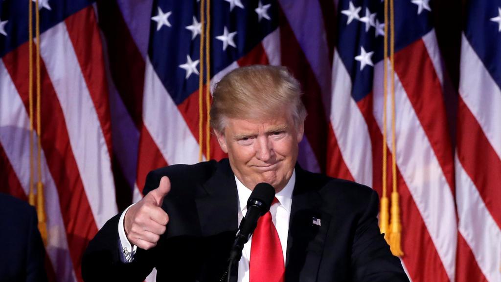 Donald Trump aurait voulu ne pas être président (par Alain Mabanckou)