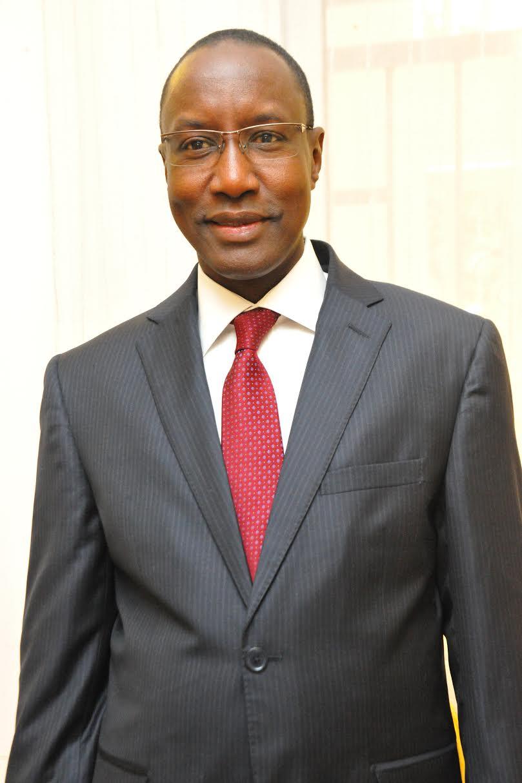 Mamadou Diallo pêche une grande responsable du PDS à Louga