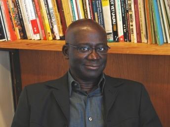 """LES ÉMIGRANTS AFRICAINS """"NE CONSTITUENT PAS UN ENJEU"""" DE LA POLITIQUE DE TRUMP (PR DIOUF)"""