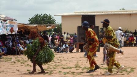 """Dakaractu. com sponsor officiel de la deuxième édition du festival """"Pencum Niani"""" de Koumpentoum"""