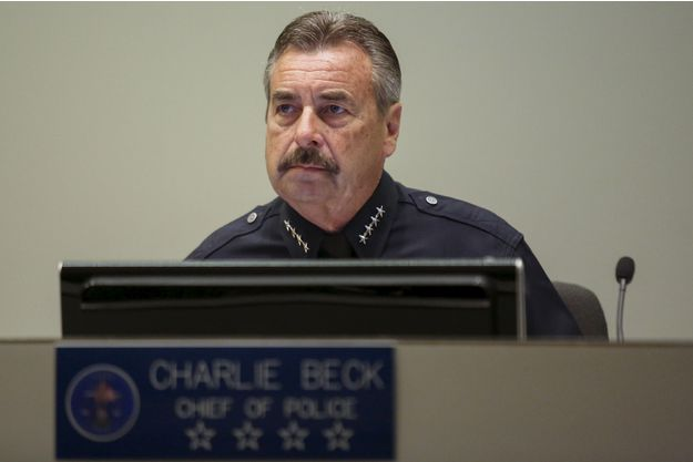 Immigration : la police de Los Angeles n'aidera pas le président Trump