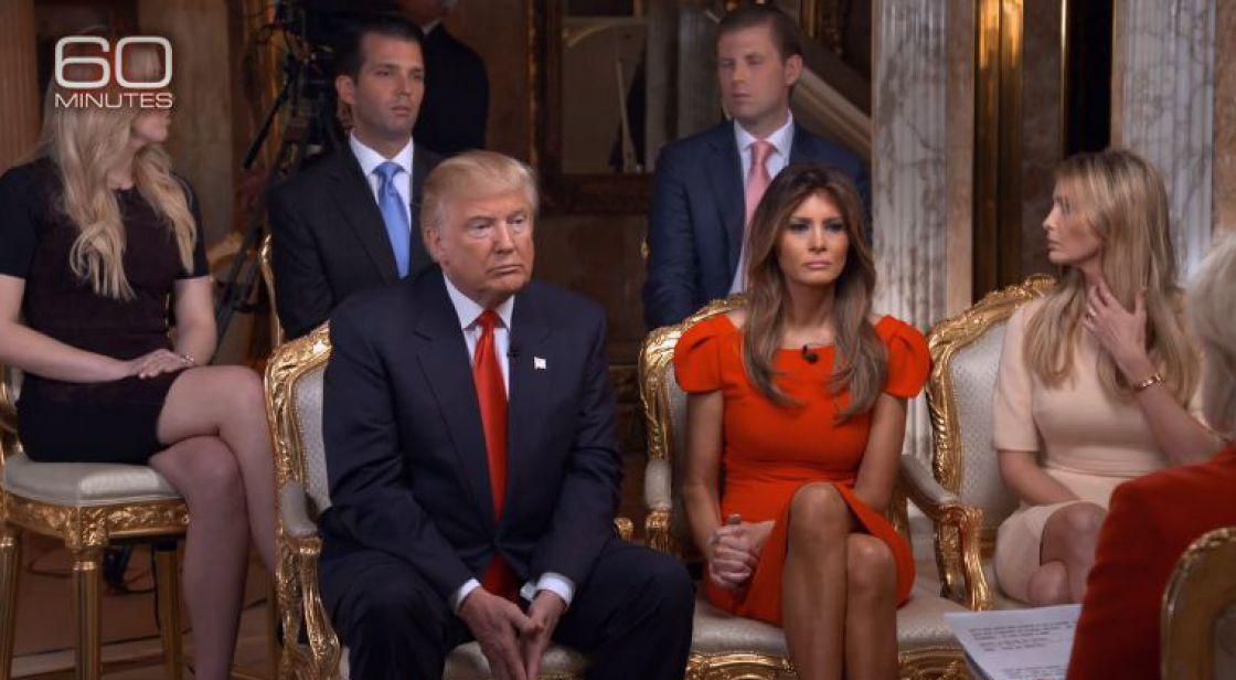 États-Unis : Le bracelet en or d'Ivanka Trump, à 9 000 euros, fait polémique