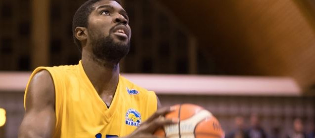 LNB - Un monstrueux Babacar Touré claque 33 points face à BBC Nyon