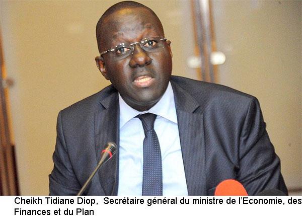 EMPRUNT : LE SÉNÉGAL EST INTERVENU POUR UN MONTANT DE 801, 2 MILLIARDS DEPUIS 2005