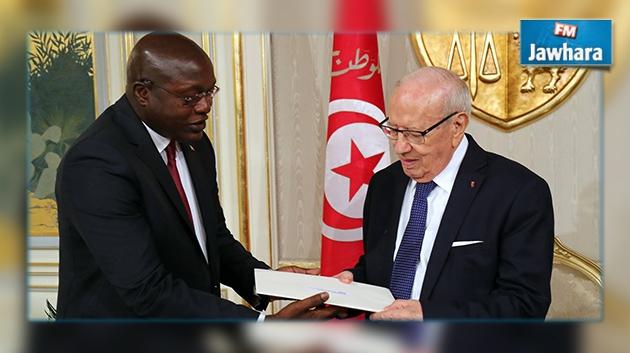 SOUTIEN A ABDOULAYE BATHILY : Le président Macky Sall écrit à son homologue tunisien