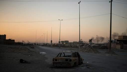 16 morts dans l'explosion d'une voiture piégée lors d'un mariage en Irak