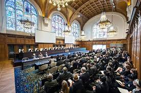 Retraits de pays membres de la CPI : « Un acte de souveraineté de ces Etats », selon Sidiki