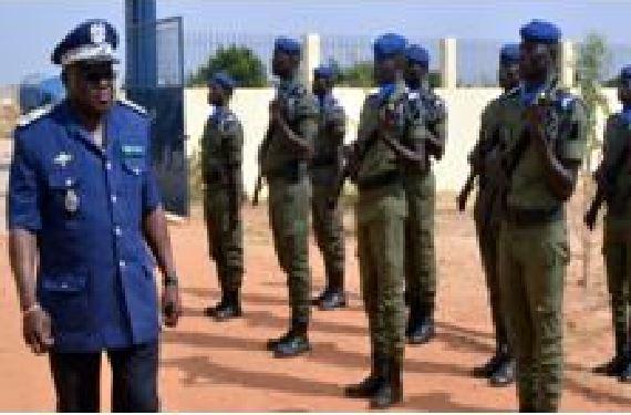 Couverture sécuritaire Magal : 22 blessés et 03 pertes en vies humaines enregistrés par la Gendarmerie