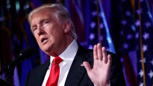 Trump paie 25 millions de dollars pour échapper à un procès