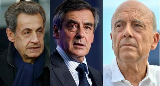 Le suspense règne sur la primaire de la droite française