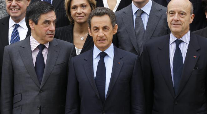 PRIMAIRES DE LA DROITE ET DU CENTRE EN FRANCE : Sarkozy éliminé, arrête la politique