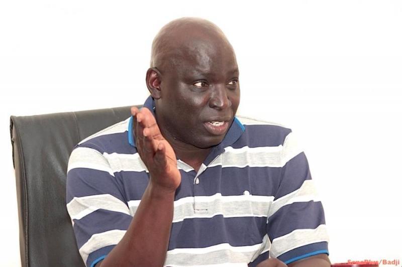 Union internationale de la presse francophone : Madiambal Diagne rempile à la présidence