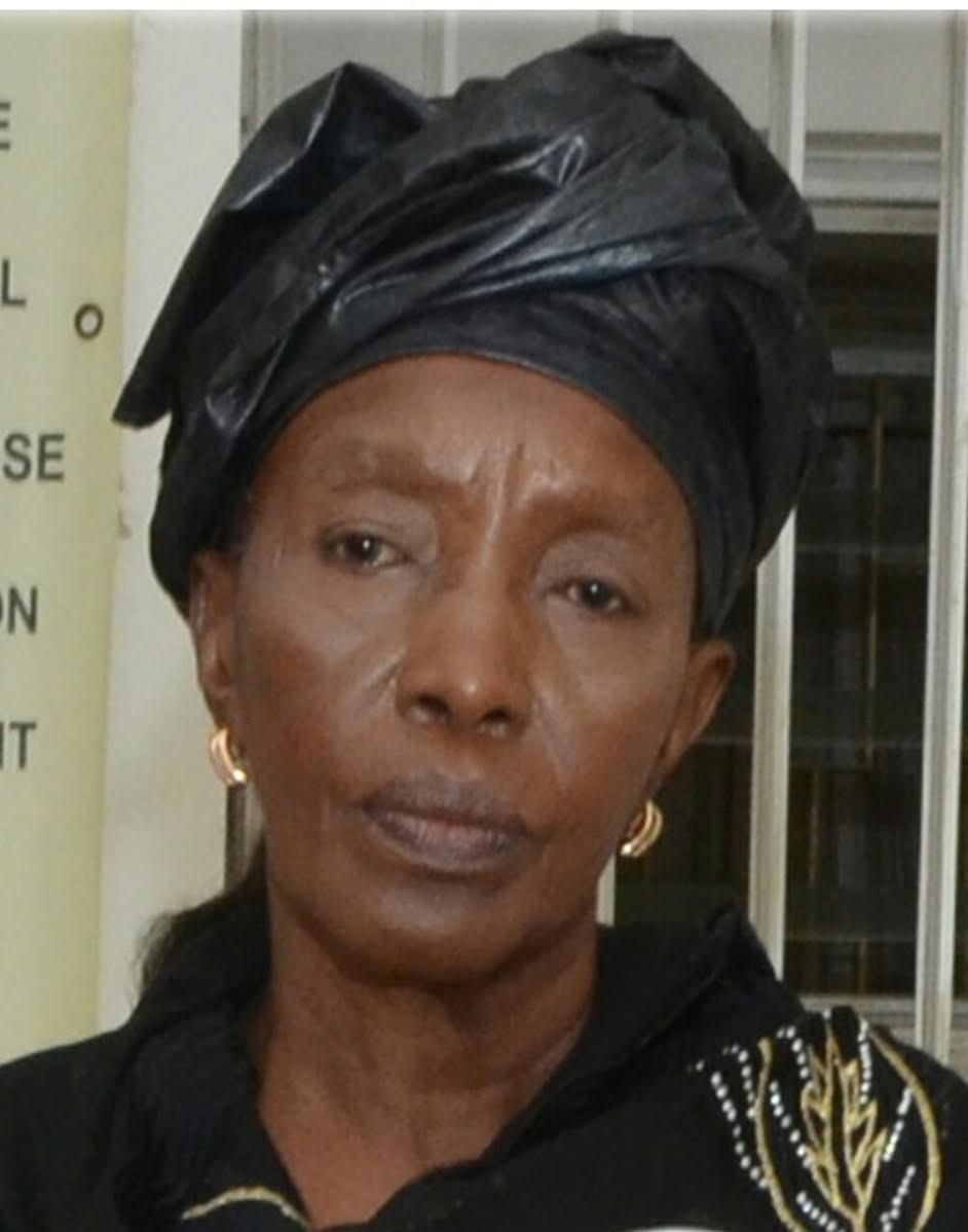 Après avoir égorgé la vice-présidente du CESE : Samba Sow aurait tenté de se donner la mort