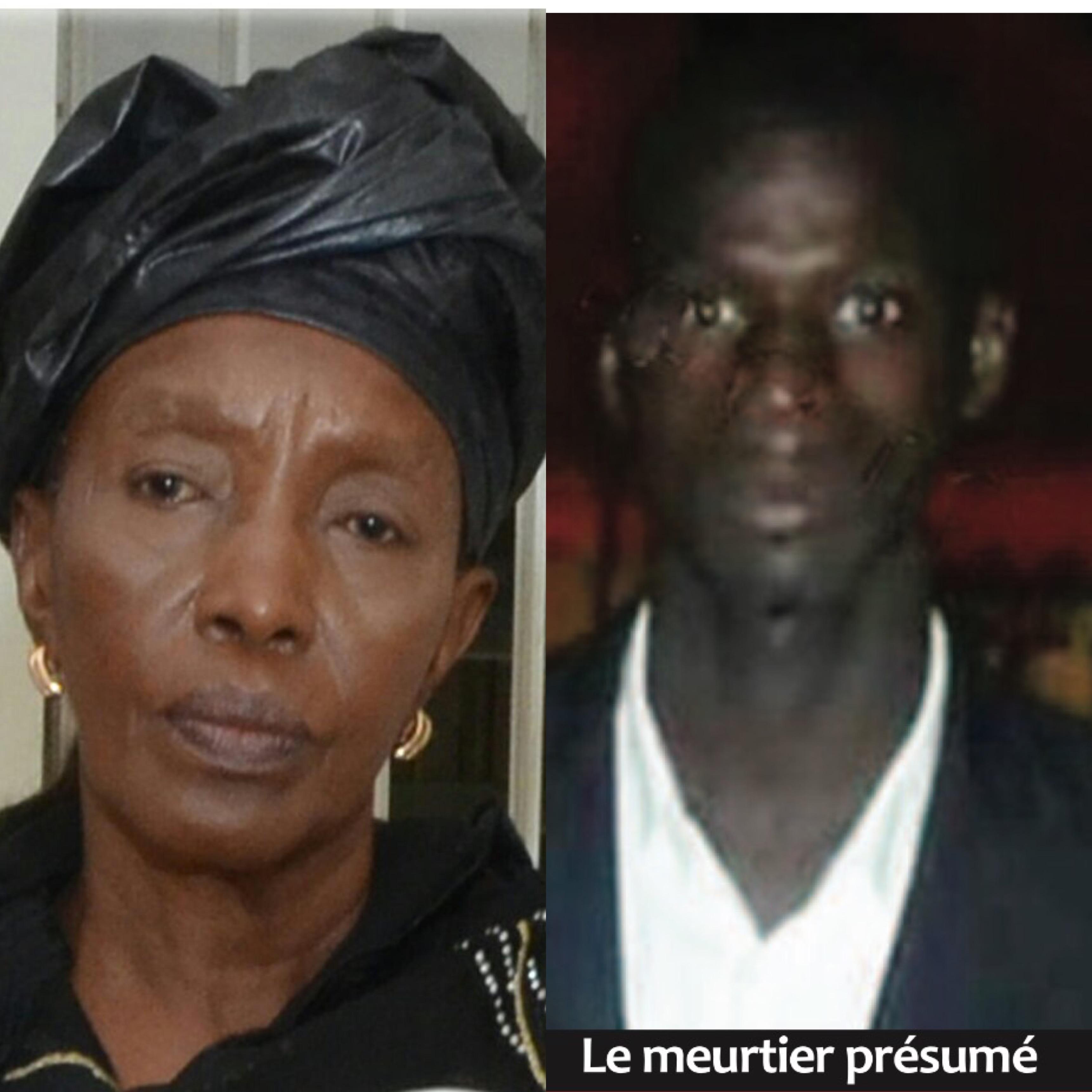 """HORREUR à PIKINE """"KHOUROUNAR"""" : Comment la vice-présidente du CESE, Fatoumata Mactar Ndiaye, a été égorgée par son chauffeur"""
