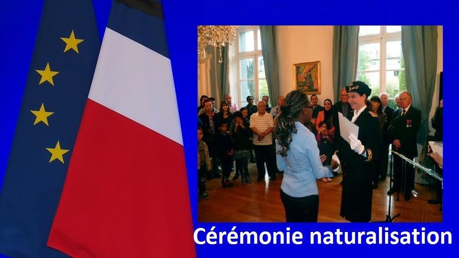 Ce qu'il faut savoir pour devenir français par naturalisation / Partie 1 (Par Aliou TALL)