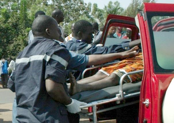 DE RETOUR DE TOUBA - Un bus et un minicar en collision font 3 morts