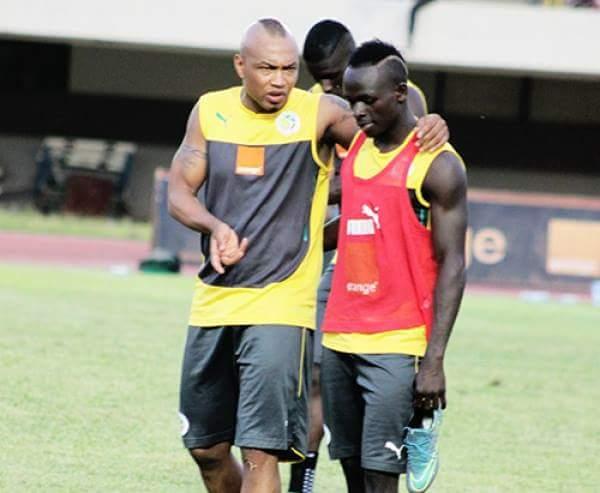El Hadj Diouf invite Sadio Mané à apprivoiser la pression