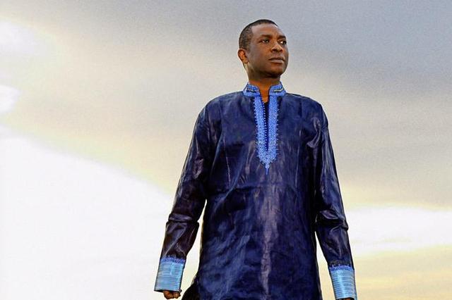 Youssou Ndour, à Genève : « Ma tournée pour Africa Rekk n'a pas encore commencé »