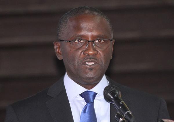 L'Etat va bientôt dédommager les sinistrés du pavillon vert (Cheikh Ndiaye)
