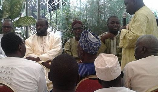 "Exclusif- Bamba Fall chez Ousmane Tanor Dieng : « Arame Diouf est ma mère…Tanor a tout fait pour moi! """
