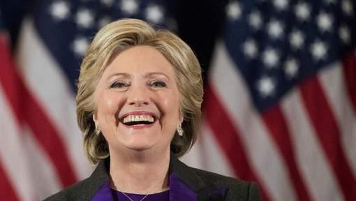 Hillary Clinton a encore une chance (et c'est peut-être du sérieux)