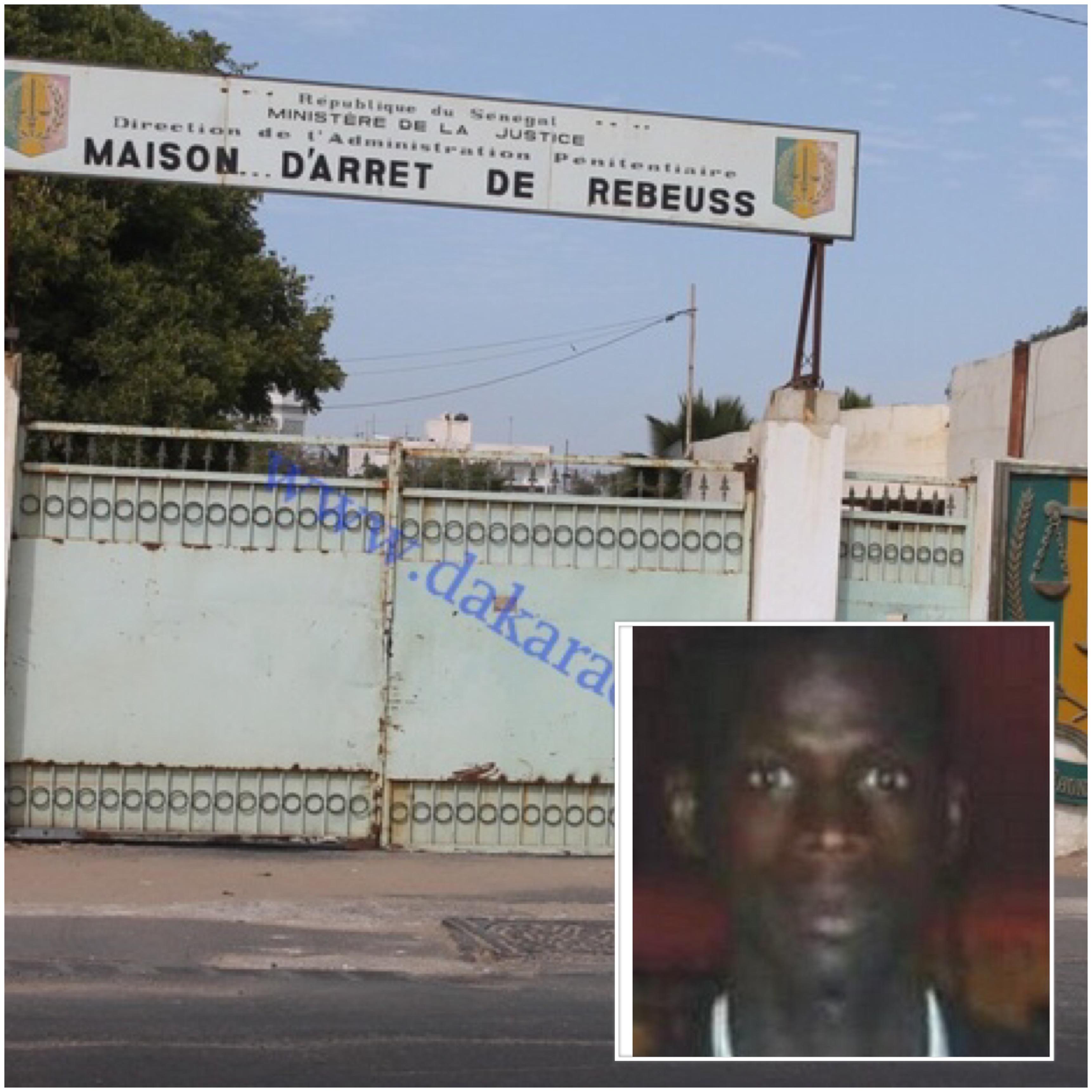 Inculpé pour assassinat : Le chauffeur-tueur Samba Sow placé sous mandat de dépôt