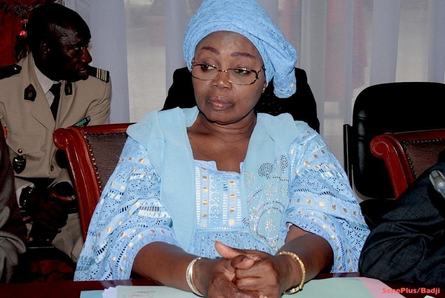 Marième Badiane sur les cas de meurtre : « Cette grisaille va bientôt être un mauvais souvenir pour le Sénégal »