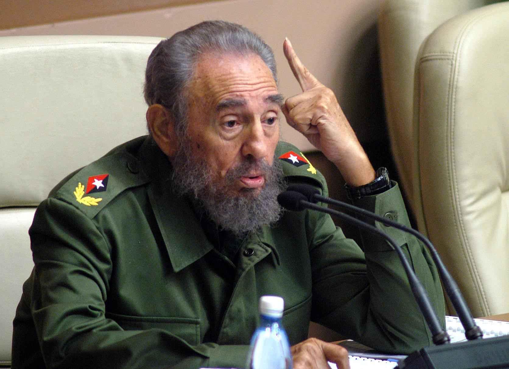 """Pr Hamidou Dia : """"Fidèle Castro est un personnage historique et romantique"""""""