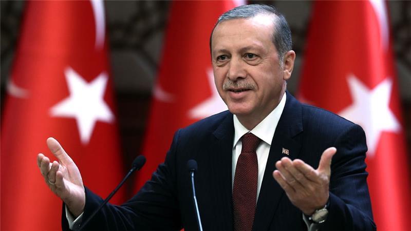 RÔLE JOUÉ DANS L'ENSEIGNEMENT ISLAMIQUE - Erdogan envoie son ambassadeur auprès du Khalife des Mourides