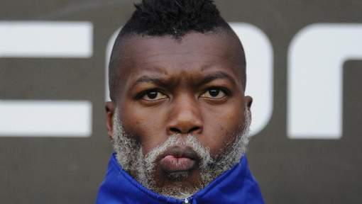 Djibril Cissé de retour à Auxerre?