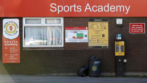 La football anglais miné par une affaire de pédophilie