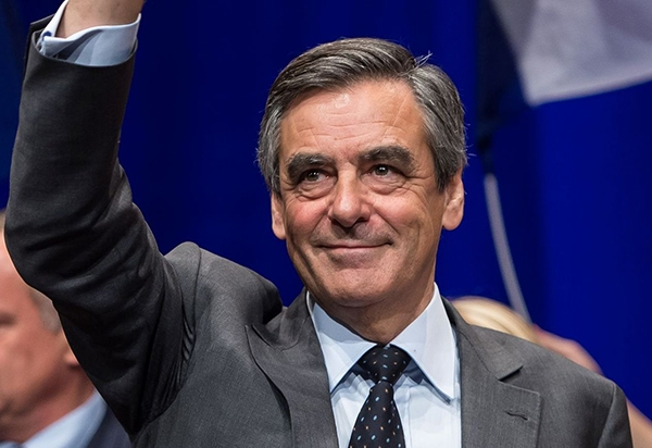 France - Après sa victoire sur Alain Juppé : François Fillon révolutionne la droite !