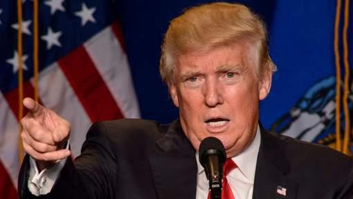 """Trump évoque des votes """"illégaux"""" pour Clinton"""