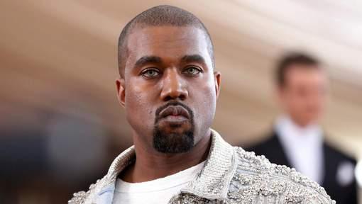 Kanye West souffre de paranoïa et d'une profonde dépression