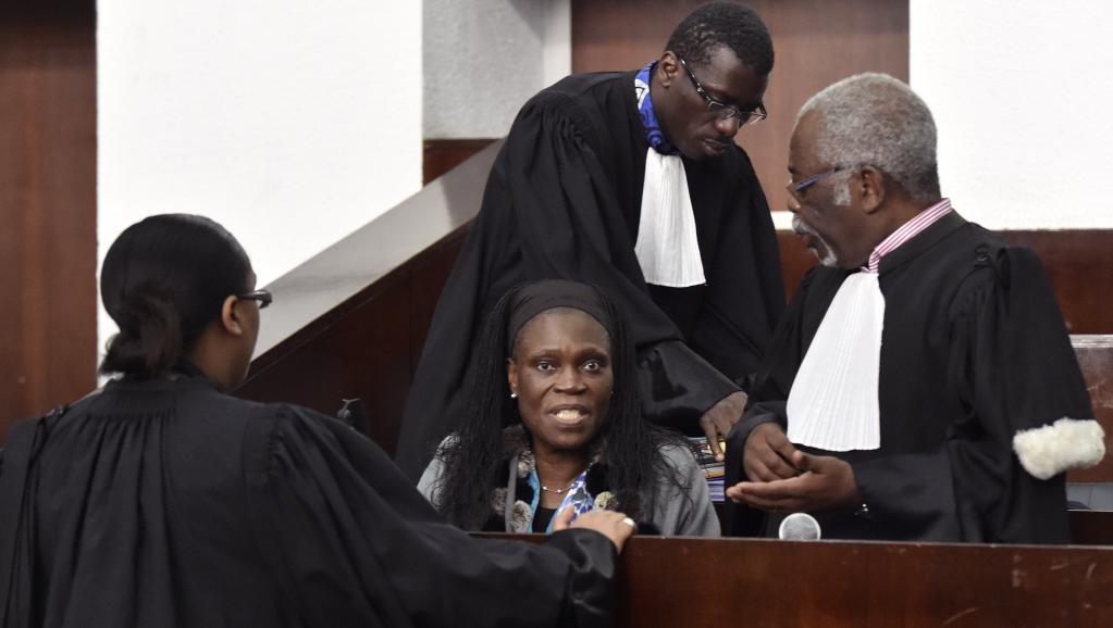 Côte d'Ivoire : reprise du procès de Simone Gbagbo après 15 jours de suspension