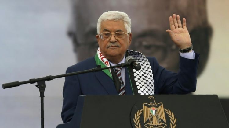 Palestine : Mahmoud Abbas est réélu à la tête du Fatah