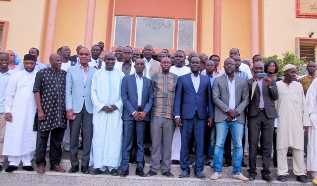 FISSURES  : L'opposition se démarque de Malick Gakou et met sur pied le collectif des leaders de Manko Wattu Sénégal