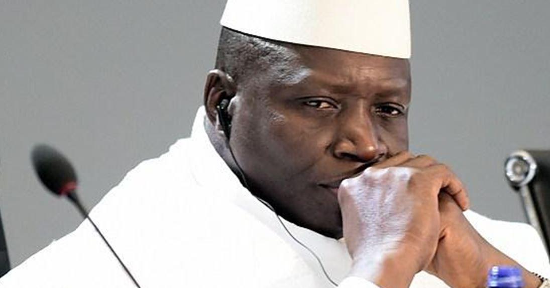 PRÉSIDENTIELLE EN GAMBIE - « GEM » donne Jammeh perdant… Des Diolas Sénégalais pour le sauver !