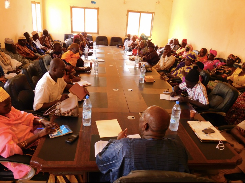Agnam Ciwol / Conseil municipal sur le débat d'orientation budgétaire : Farba N'GOM mise sur ses réalisations