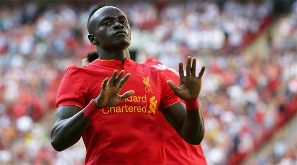 Sadio Mané accumule les nominations