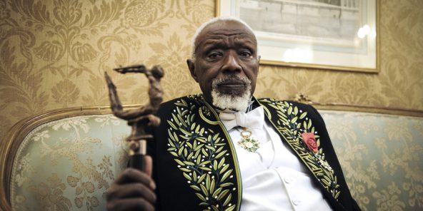 Décès du sculpteur Ousmane Sow à l'âge de 81 ans