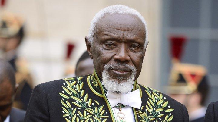 Mbagnick Ndiaye sur le décès d'Ousmane Sow : « Il a su faire apprécier le talent et le génie du Sénégal et de l'Afrique.»
