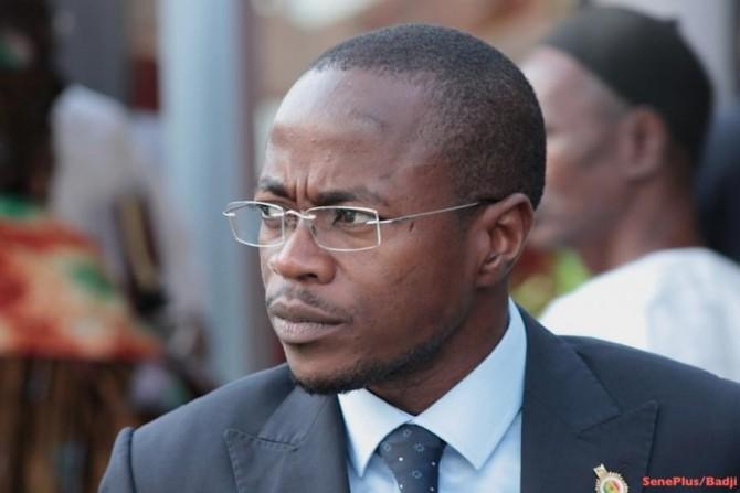 Abdou Mbow se forme à Sciences Po Paris
