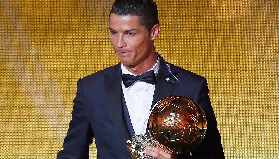 Ronaldo déjà prévenu de sa victoire au Ballon d'Or ?