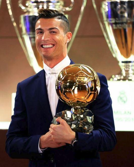 """Cristiano Ronaldo se défend : """" Il y a beaucoup d'innocents en prison..."""""""