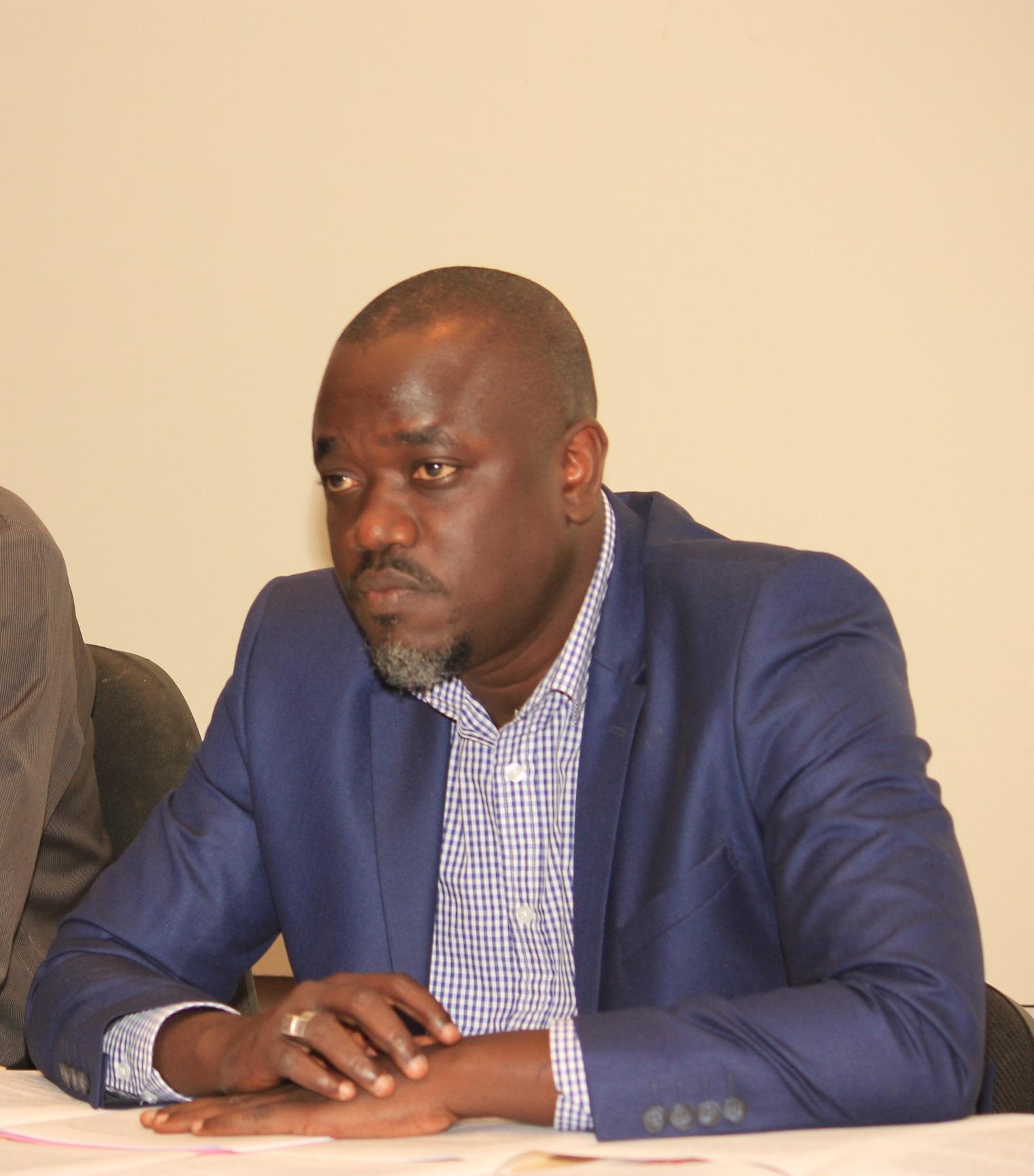 OPINION : Après Jammeh, Kémy Séba si vous permettez (Par Mouth Bane)
