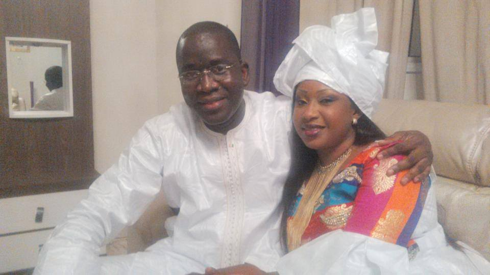 DIVORCE : Aliou Sow et Marie Lo au Tribunal