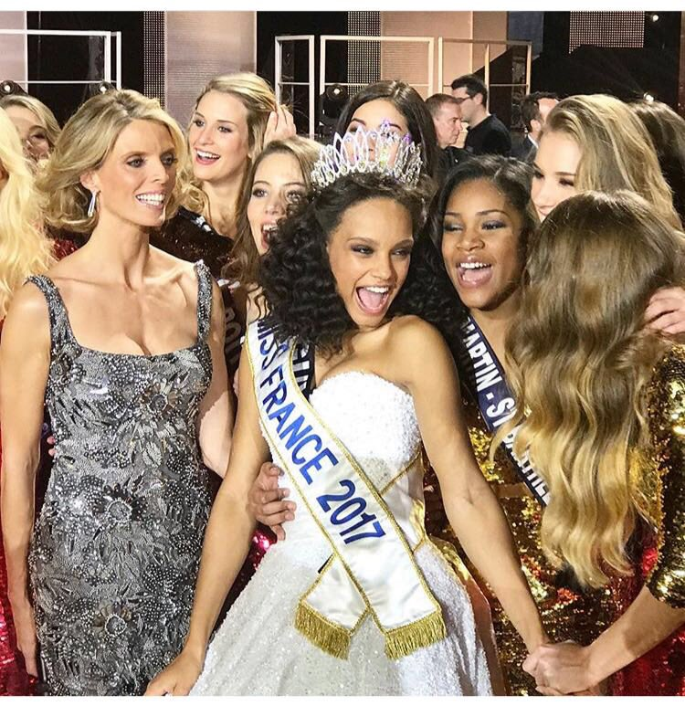 Qui est Alicia Aylies, Miss France 2017?