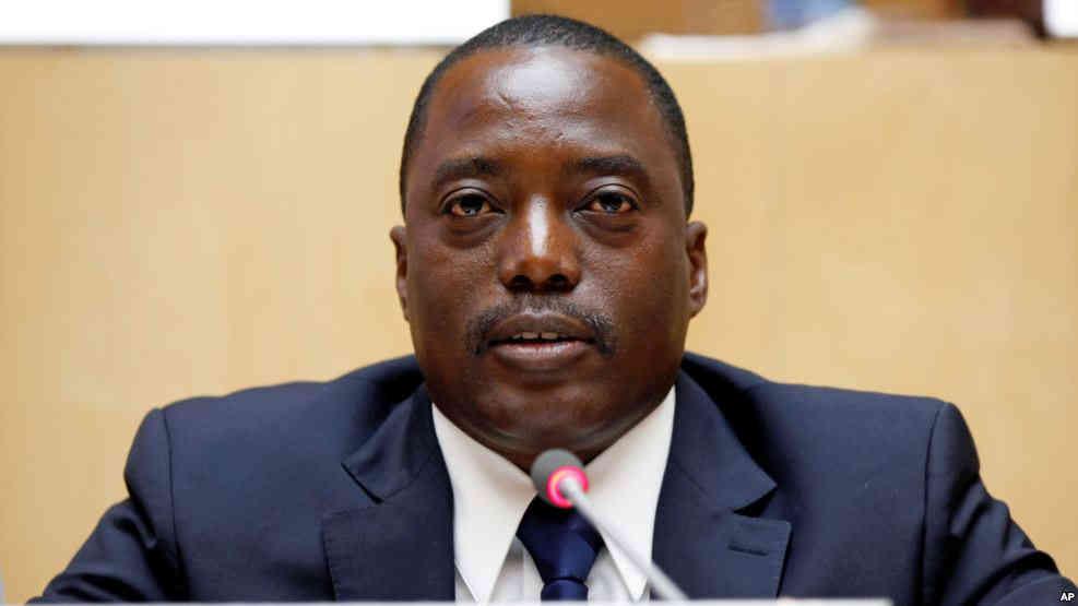 Kinshasa dans l'attente après la suspension des négociations