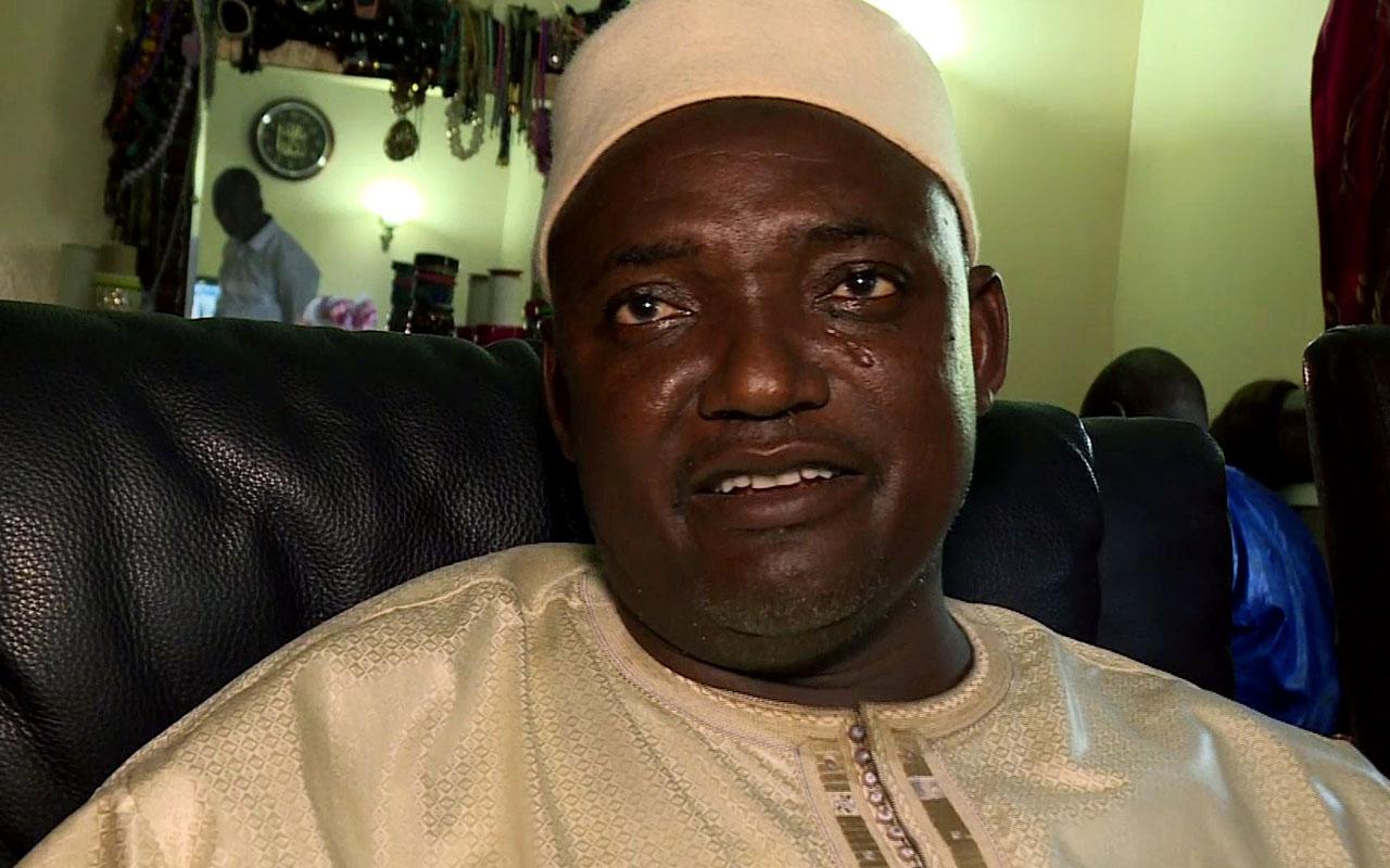 Gambie : Tractations autour du premier Gouvernement de Barrow